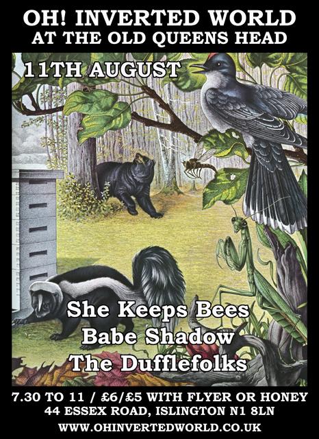 bee garden_flyer_11thAug